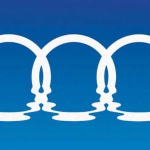 Logo Mediteranskih igara u Splitu