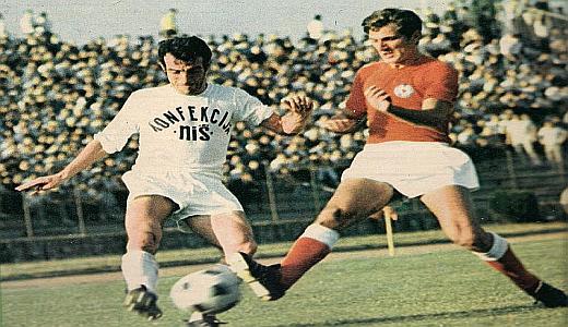 Fudbalerko Nogometović istražuje: Sezona 1970/71 (2)