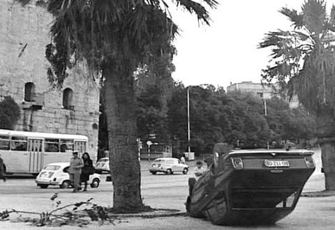 Posledice nereda u Splitu