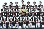 Ekipa beogradskog Partizana, šampion u sezoni 1977/78