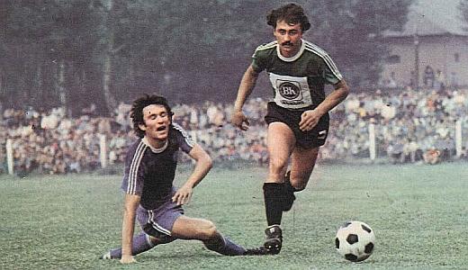 Fudbalerko Nogometović istražuje: Sezona 1977/78 (2)