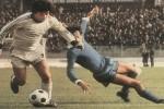 Detalj sa utakmice Partizan - OFK Beograd 3:1