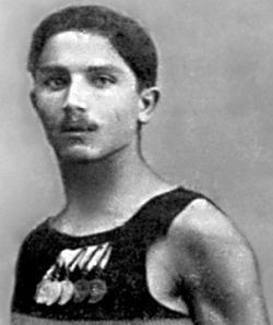 Srpski olimpijac maratonac Dragutin-Drago Tomašević