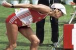 Maratonka Gabi Andersen