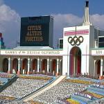 Prvi put na olimpijskim igrama