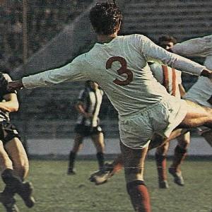 Detalj sa utakmice Partizan (Beograd) - Sloboda (Tuzla)