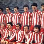 Fudbalsko prvenstvo 1976/77 – svi rezultati i konačan plasman