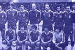 Ekipa banjalučkog Borca, šampiona Evrope 1976. godine