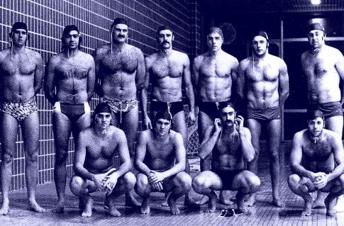 Ekipa Partizana koja je šesti put u klupskoj istoriji postala šampion Evrope