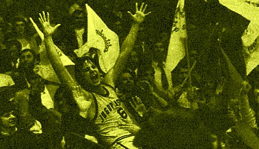 Prva košarkaška titula u Splitu