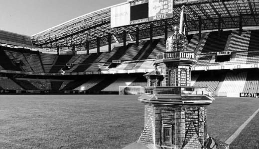 Fudbalski turniri u Španiji (2): Korunja