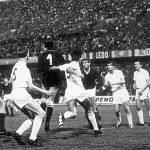 Klubovi u međunarodnim kup-takmičenjima: 1962 – 1971