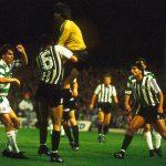 Klubovi u međunarodnim kup-takmičenjima: 1982 – 1991