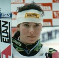 Najmlađa jugoslovenska olimpijka 15-godišnja Mateja Svet