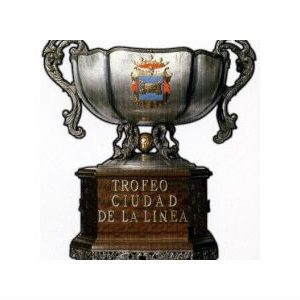 Trofej namenjen pobedniku turnira