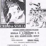 Fudbalski turniri u Španiji (8): Sevilja, Vigo i Pamplona