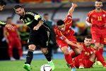 Duel Španije i Makedonije