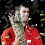 Teniski mastersi: Serija 1000 (2)