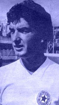 Mišo Krstičević