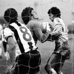Početak fudbalske invazije na Englesku (3)