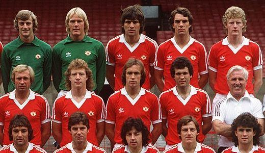 Početak fudbalske invazije na Englesku (5)
