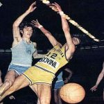 Košarkaška prvenstva Jugoslavije (1945-91) – peti deo