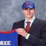 NBA draft – nešto zanimljivo …