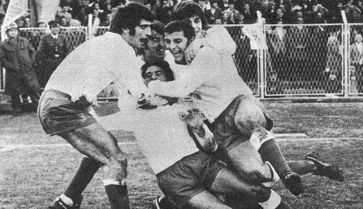 Fudbalerko Nogometović istražuje: Sezona 1971/72 (2)