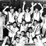 Medalje u mlađim košarkaškim kategorijama