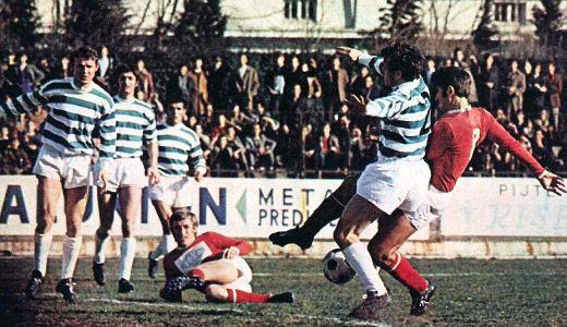 Fudbalerko Nogometović istražuje: Sezona 1971/72 (4)