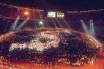 Ceremonija svečanog zatvaranja Olimpijskih igara u Seulu