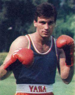Damir Škaro je nastavio tradiciju uspeha jugoslovenskih boksera na olimpijskim igrama, koji su od Meksika 1968. godine redovno osvajali medalje