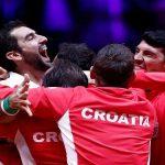 Dejvis kup: Pet finala i tri titule