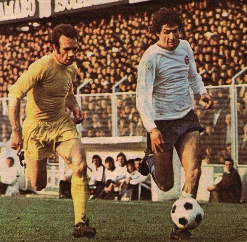 Ivica Šurjak (desno) je mogao da se proslavi u 72. minutu ...