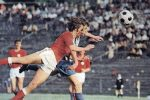 Detalj sa utakmice OFK Beograd - Velež