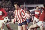 Detalj sa utakmice Velež - Crvena zvezda 1:1