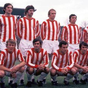 Crvena zvezda, šampion Jugoslavije u sezoni 1972/73