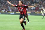 Radost Pipa Inzagija nakon gola u Milanu