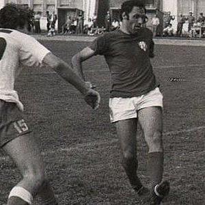 Detalj sa utakmice Bačka - Hajduk 0:2