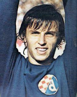 Zlatko-Cico Kranjčar (Dinamo)