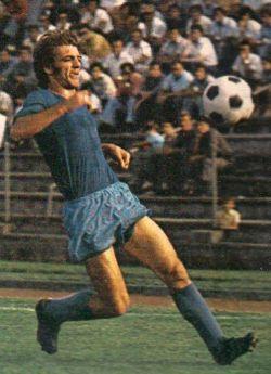 Rasni strelac Ninoslav Zec (OFK Beograd)
