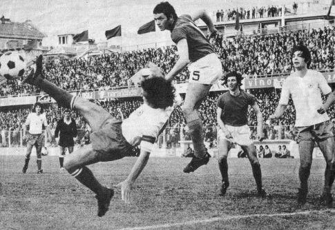 Hajduk - Bor 2:0: Gužva pred golom gostiju