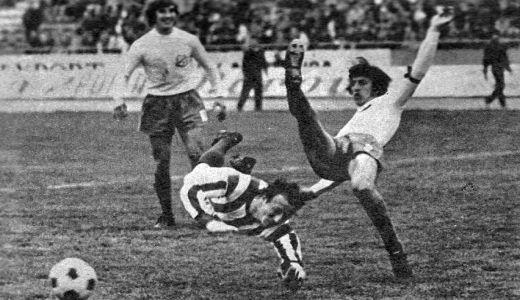 Fudbalerko Nogometović istražuje: Sezona 1974/75 (5)