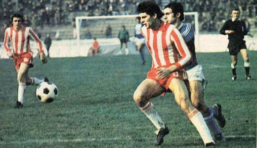 Fudbalerko Nogometović istražuje: Sezona 1976/77 – prvenstvo (3)
