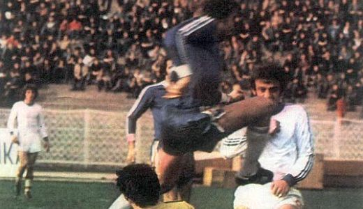 Fudbalerko Nogometović istražuje: Sezona 1976/77 – prvenstvo (1)