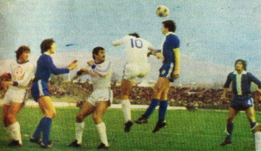 Fudbalerko Nogometović istražuje: Sezona 1976/77 (4)