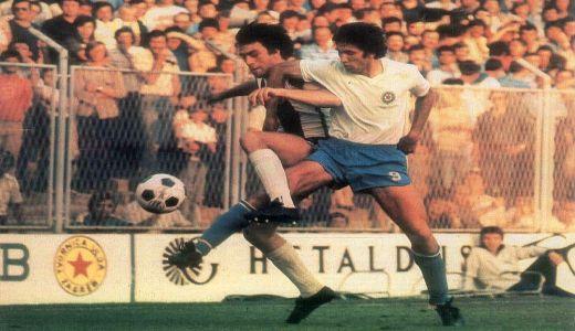 Fudbalerko Nogometović istražuje: Sezona 1976/77 – prvenstvo (6)