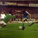 """Fudbalerko Nogometović istražuje: Sezona 1976/77 – nova """"modra devetka"""""""