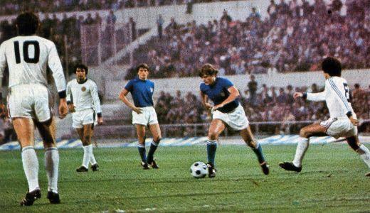 Fudbalerko Nogometović istražuje: Sezona 1976/77 – reprezentacija (1)