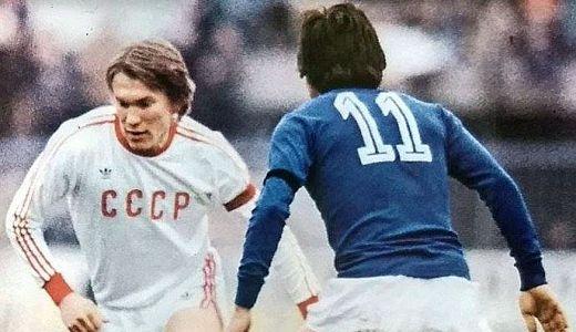 Fudbalerko Nogometović istražuje: Sezona 1976/77 – reprezentacija (2)